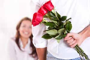 راهی ساده برای ابراز علاقه به همسر
