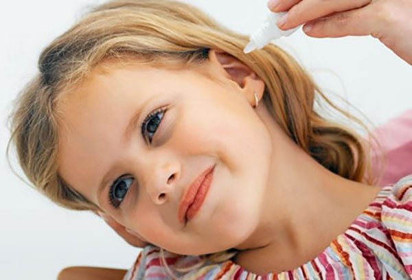 مراقب عفونت گوش بچهها باشید