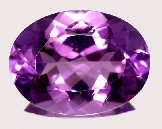سنگ آمیتیس یا یاقوت ارغوانی و خواص آن