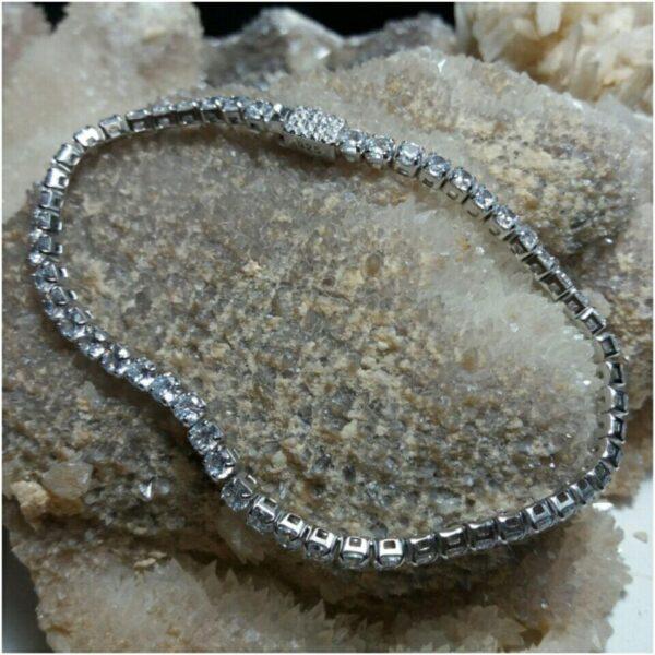 دستبند جواهری طرح طلا زیبا خاص