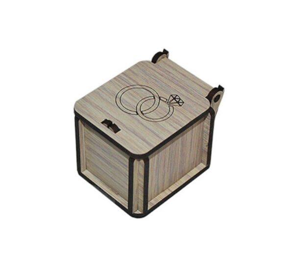 جعبه جواهرات شماره 4