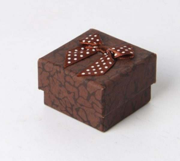 جعبه جواهرات شماره 2